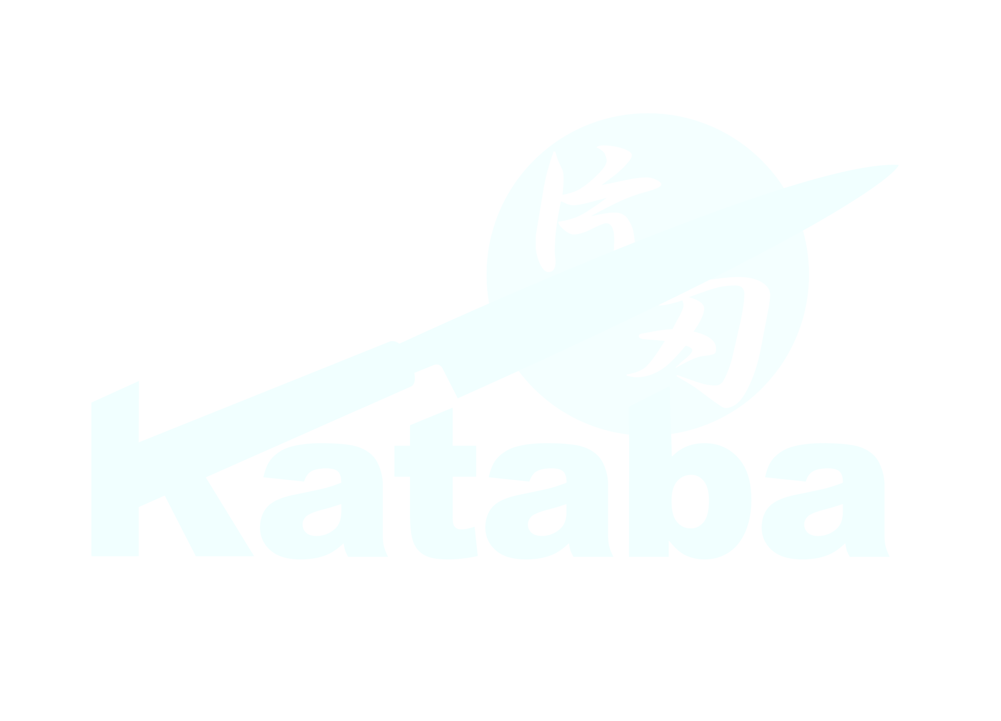Kataba Japanese Knifeshop logo