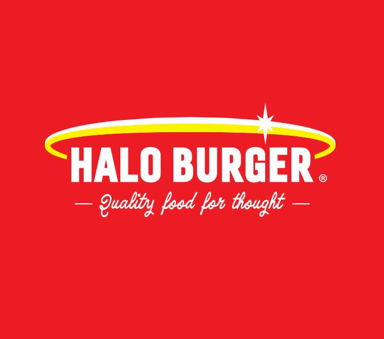 Halo Burger logo