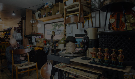 Photo of Shared Studio space