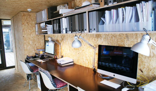 Photo of Small Office space