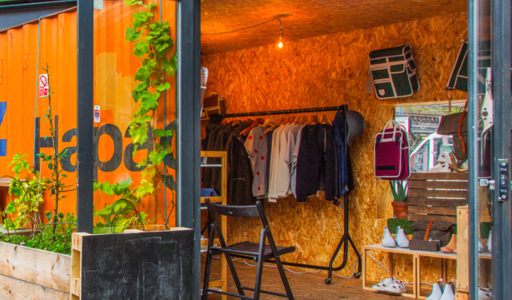 Photo of Pop Up Shop space