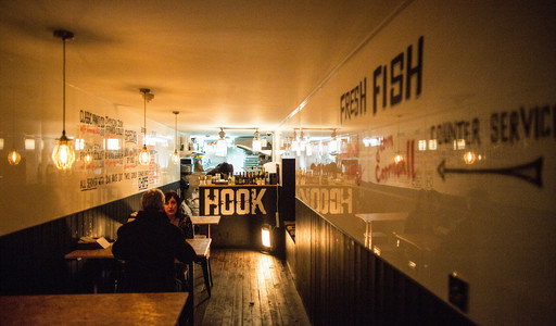 Photo of Restaurant Unit space