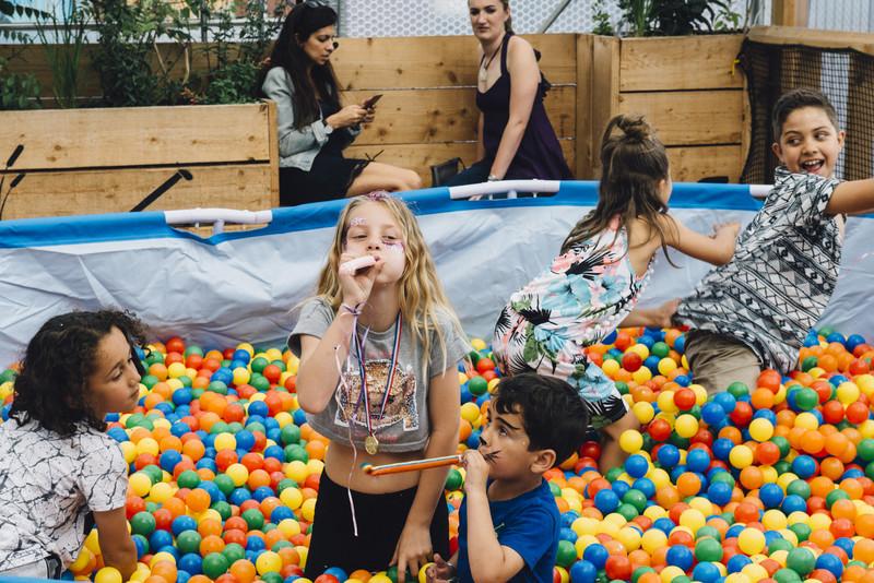 85b1032911 Kids Klub- School holiday programme | Pop Brixton