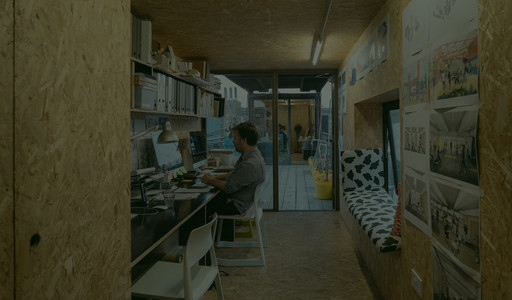 Photo of Double Office space