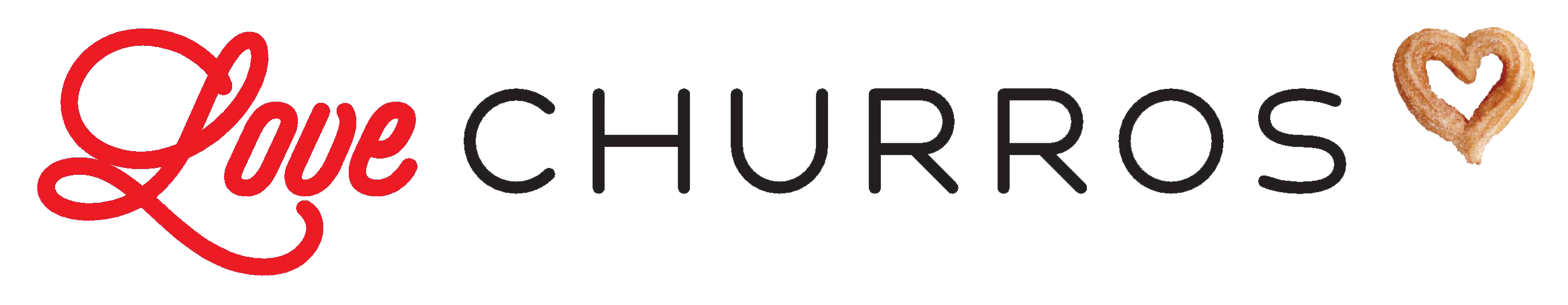 Love Churros logo