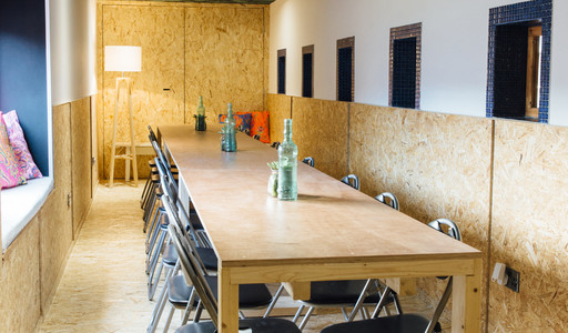Photo of The Dining Room space