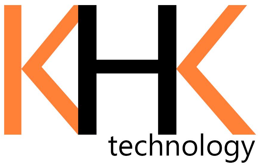 KHK Technology logo